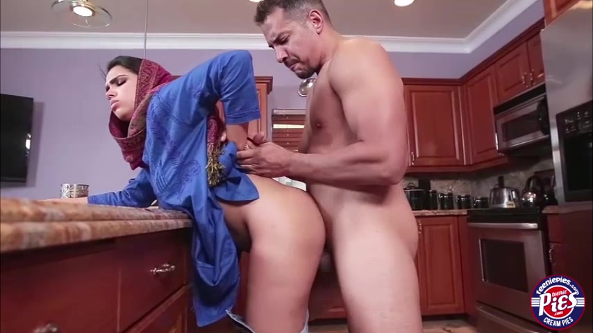 doggystyle anal mom